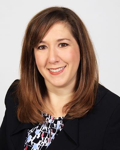 Rebecca M. Blahut