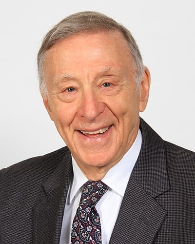 Hon. Albert M. Rosenblatt