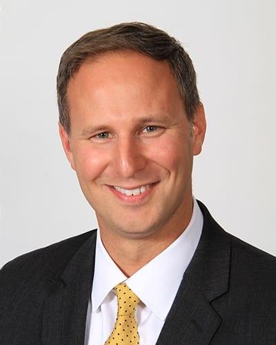 Daniel C. Stafford