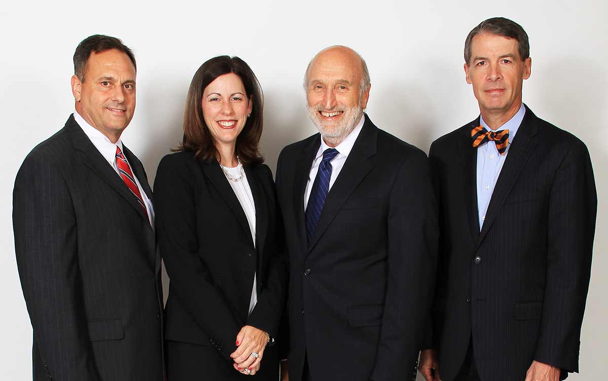 Super Lawyers - Bergin, Hunt Lee, Posner, DuVall