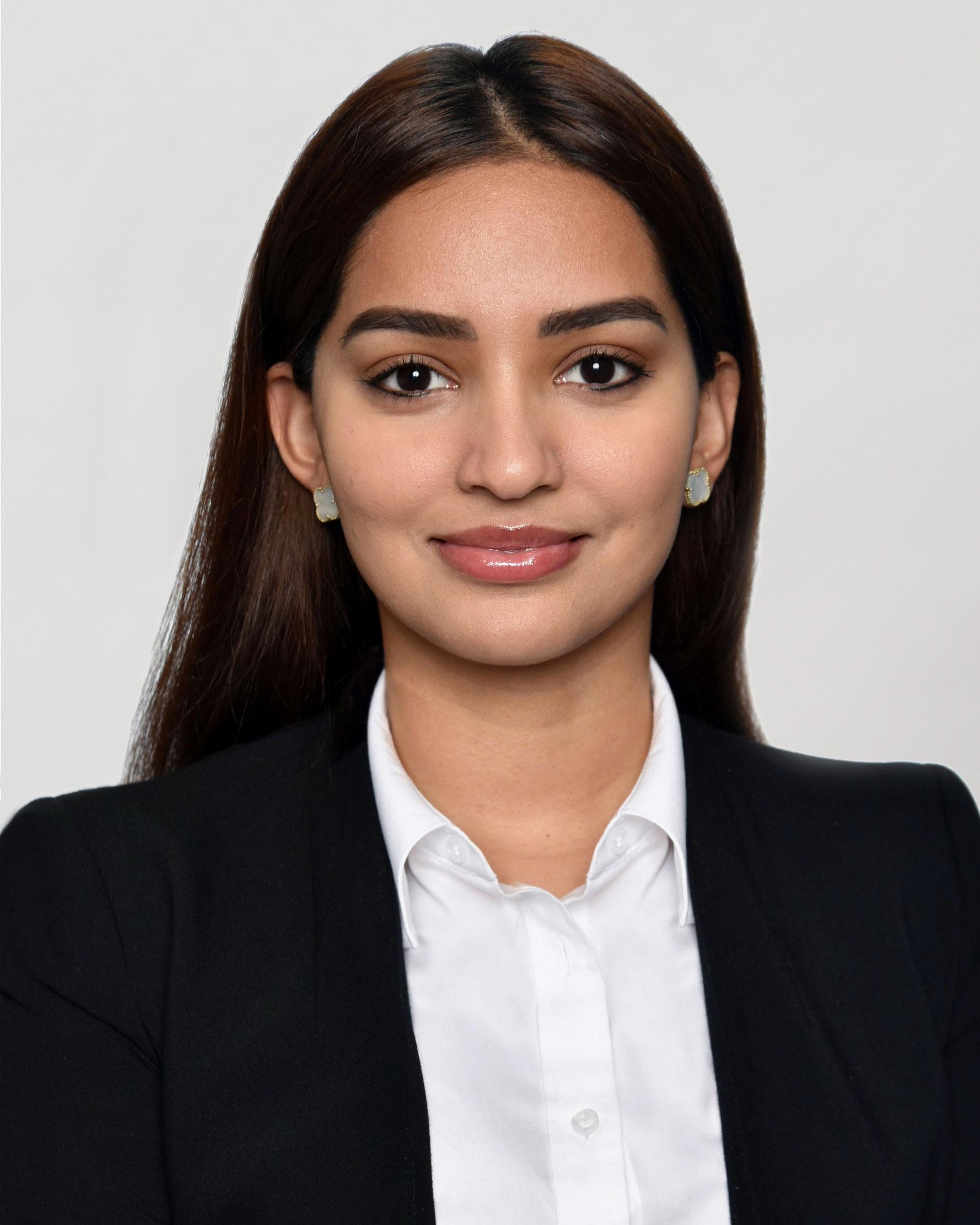 Lisa M. Singh