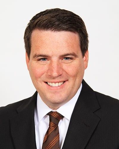 Cory A. Poolman