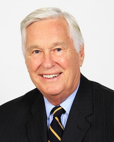 Hon. Ralph A. Beisner