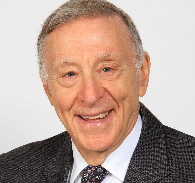 The Honorable Albert M. Rosenblatt