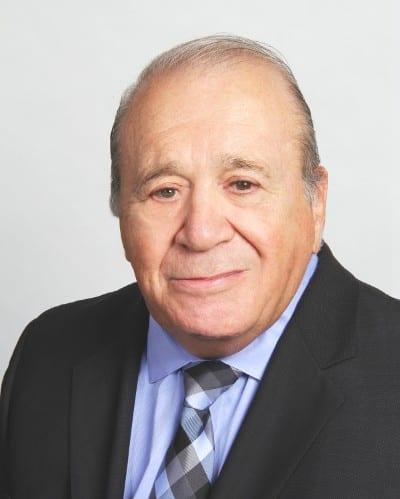 Hon. George D. Marlow