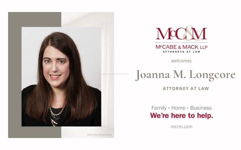 Joanna M. Longcore, Insurance Defense and Civil Rights