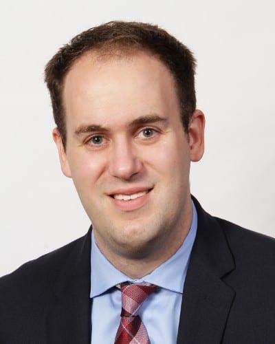 Trevor J. Halsey