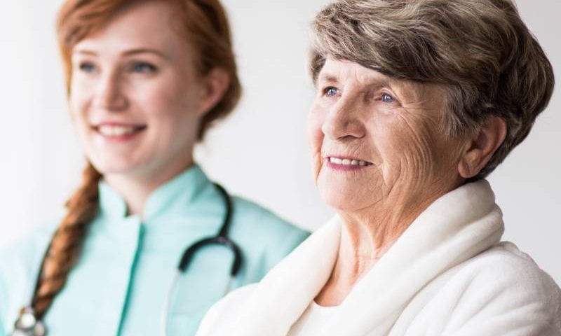 Healthcare proxy and Power of Attorney