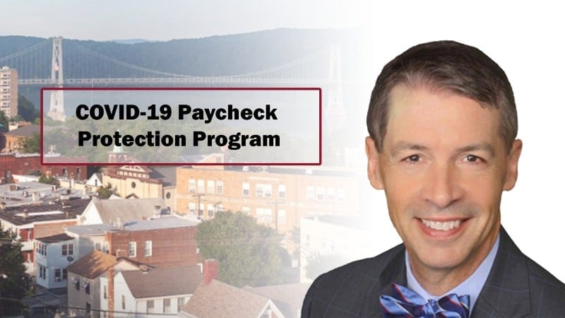 COVID-19 Paycheck Protection Program Richard DuVall