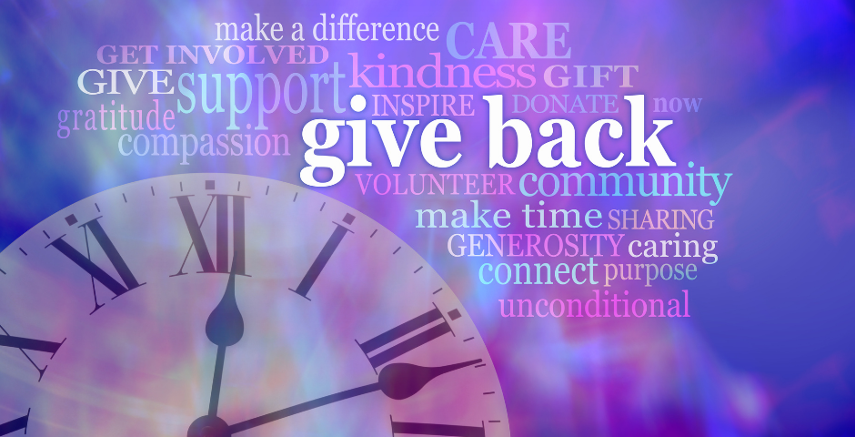 McCabe & Mack LLP gives back to the community