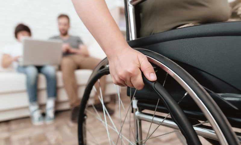 Personal Injury plaintiff