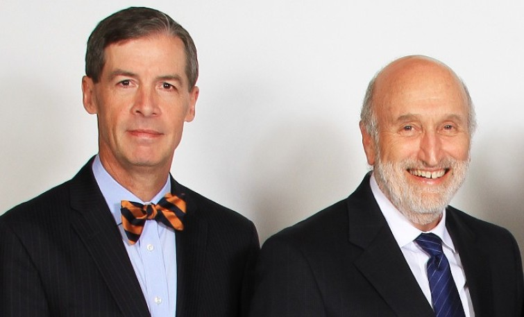 Richard R. DuVall and David L. Posner